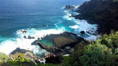 Explore El Hierro - The Smallest Canary Island | Spain Holiday