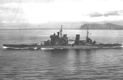 Force H departs Gibraltar with convoy