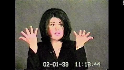 Lewinsky on affair: 'time to burn the beret and bury the