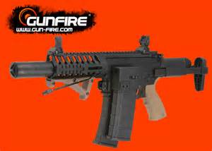 This Weekend's New Arrivals At Gunfire | Popular Airsoft