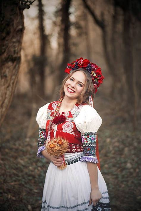 17 Best images about Kroj / National costume Slovakia on