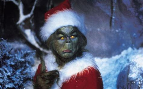 The Grinch Jim Carrey Quotes