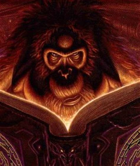 The Librarian | Discworld Wiki | FANDOM powered by Wikia