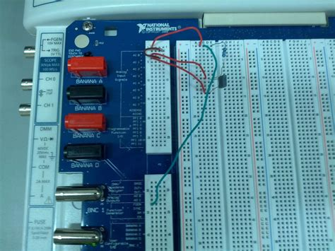 How to correct Bode Analyzer behavior with RC circuits