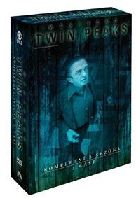 Twin Peaks: Definitive Gold Box Edition Collection (9 DVD)