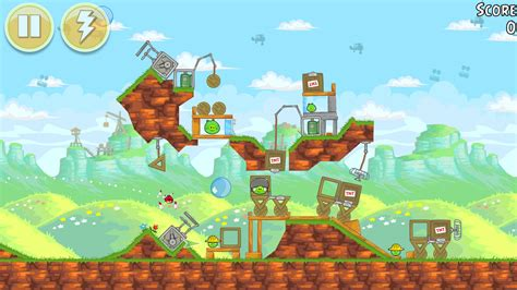 Angry Birds Red's Mighty Feathers to Receive Classic-Style