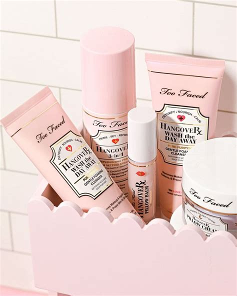 """Too Faced Cosmetics on Instagram: """"Give your skincare"""