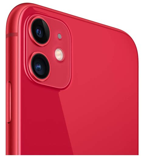 APPLE iPhone 11 256GB Product RED (MWM92CN/A) | T
