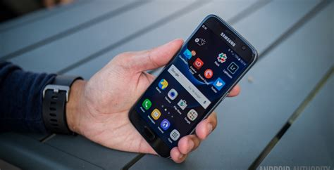 Problems with the Galaxy S7/Galaxy S7 Edge and how to fix