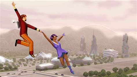 Download The Sims 3 Into the Future Limited Edition Cd Key