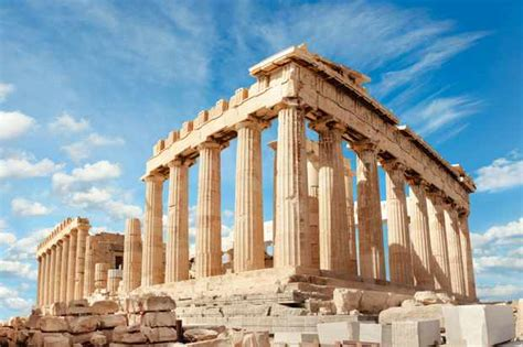 How To Build A Democracy Like The Ancient Greeks