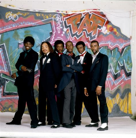 Grandmaster Flash & the Furious Five   10 Bands We'd Most