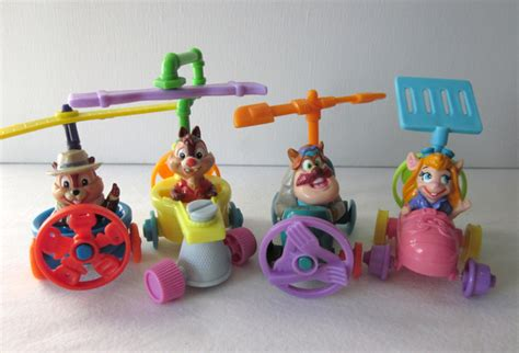 15 Coolest McDonald's Toys Of The 1980's
