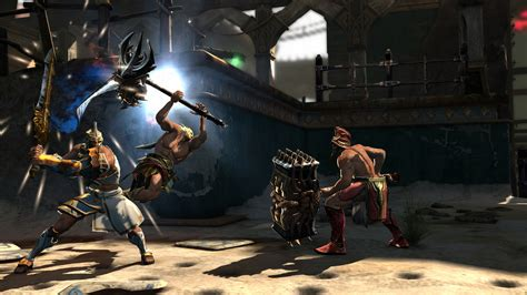 God of War: Ascension Exclusive Closed Beta