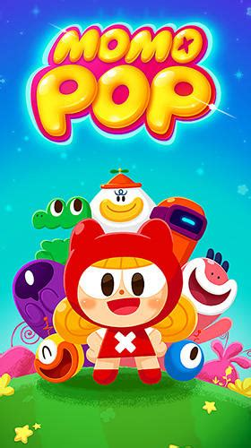 Momo pop for Android - Download APK free