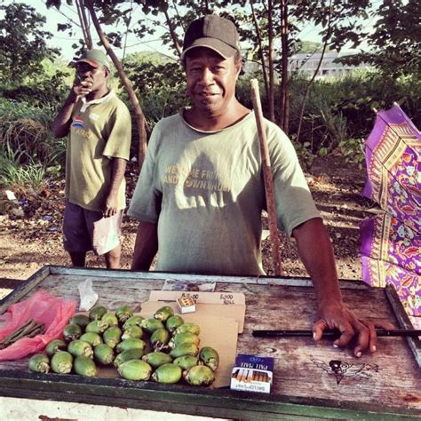 Trip To The Solomon Islands: An Amazing Eco & Cultural