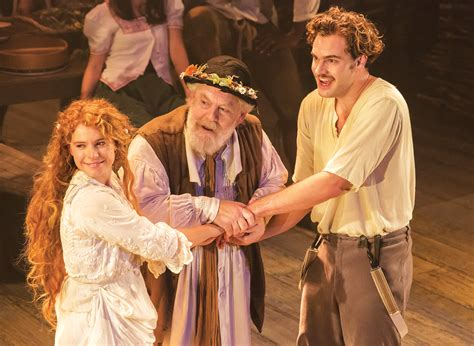Shakespeare's The Winter's Tale comes to UK and US cinemas