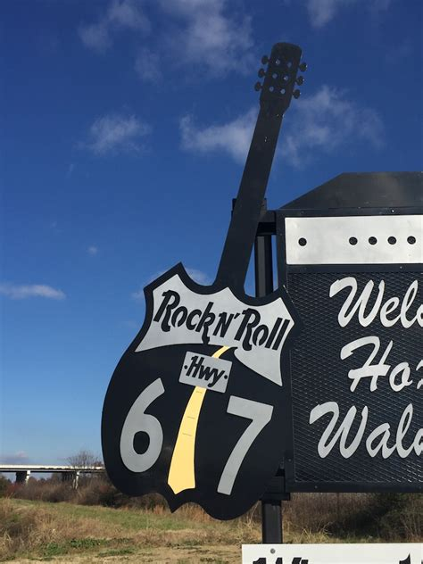 Drop, Cover, Hold On and Rock N' Roll | Only In Arkansas