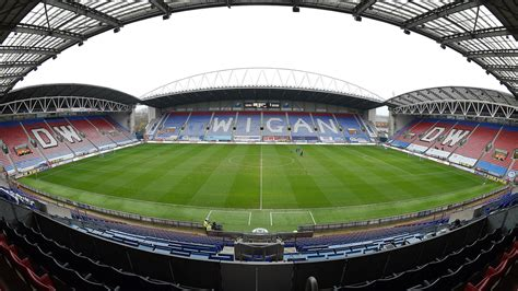 Pay-on-the-day at Wigan - News - Nottingham Forest