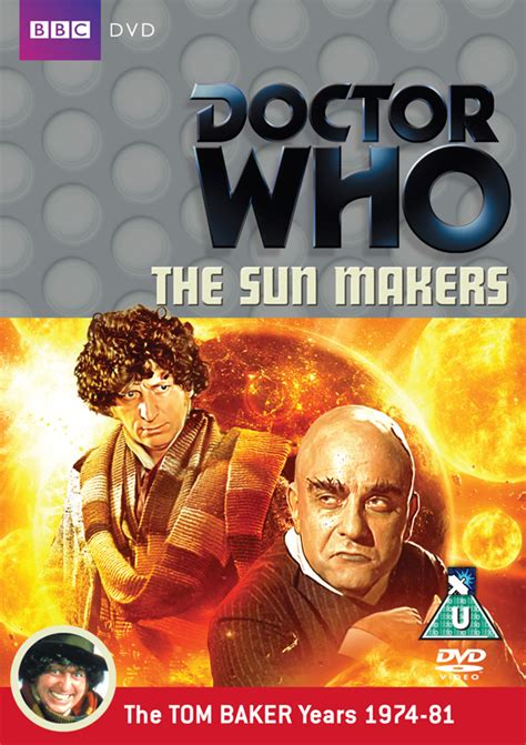 Doctor Who Online - News & Reviews - Review: The Sun