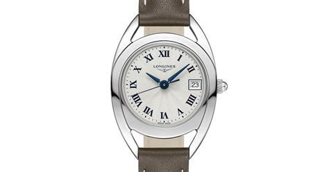 Longines The Longines Equestrian Collection L6