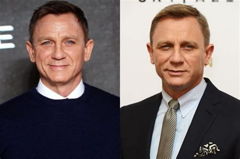 Daniel Craig Plastic Surgery Before and After - Celebrity