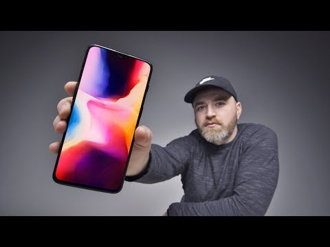 30 High Quality OnePlus 6T Wallpapers & Backgrounds