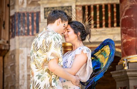 The Winter's Tale, Shakespeare's Globe review - a chilly