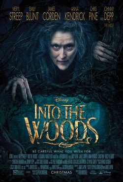 Into the Woods (film) - Wikipedia
