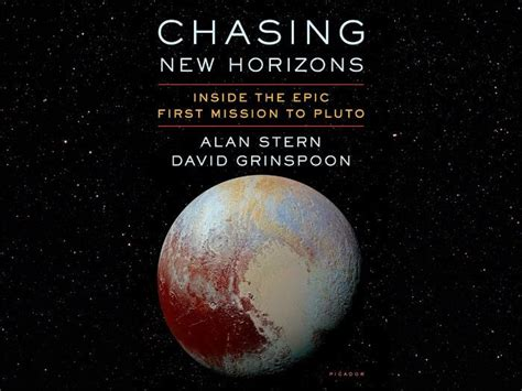 What's It Take to Get to Pluto? A Q&A with David Grinspoon
