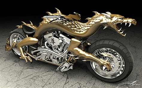 Orange County Choppers 3D Printing Case Study | Stratasys