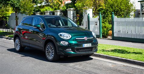 2016 Fiat 500X Lounge Review | CarAdvice
