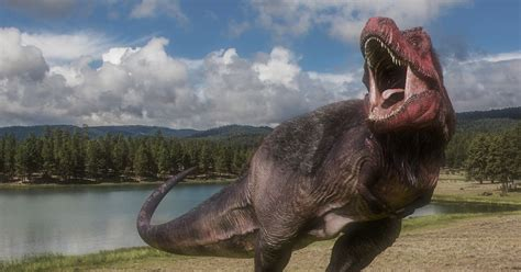 The Day the Dinosaurs Died: Scientists reveal species
