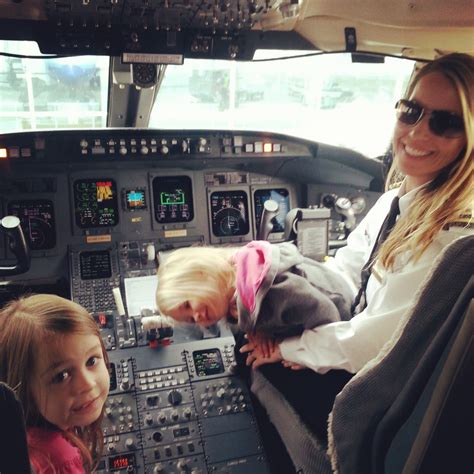 Advancing the Role of Women in Aviation - SkyBlog