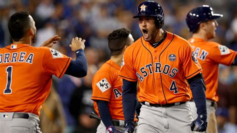 PHOTOS: Houston Astros win World Series in Game 7 over L
