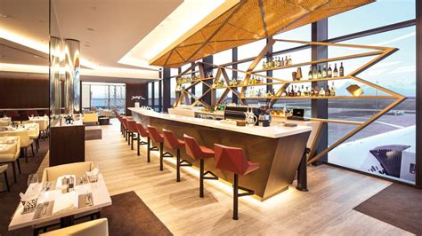 Top 100 airport lounges – Business Traveller