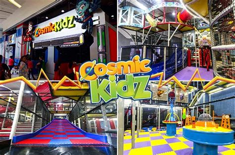59% Off Cosmic Kidz`s Unlimited Play Pass Promo