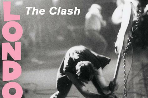 23 Interesting And Fascinating Facts About The Clash's