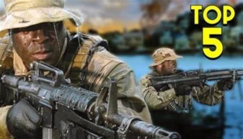 Top 5 Reasons Why SOCOM PS4 Needs to Happen Now | N4G