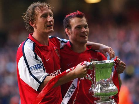Wigan v Arsenal: Ray Parlour says Arsenal must prioritise