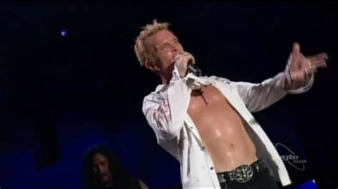 Billy Idol - Eyes Without A Face - HD - YouTube