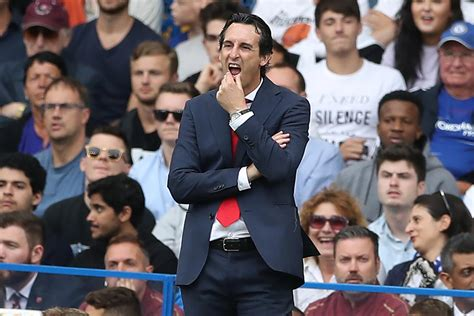 Arsenal news: Ray Parlour 'amazed' by Emery Out brigade