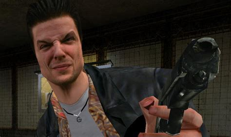 How Max Payne changed action games forever - GAME | Media