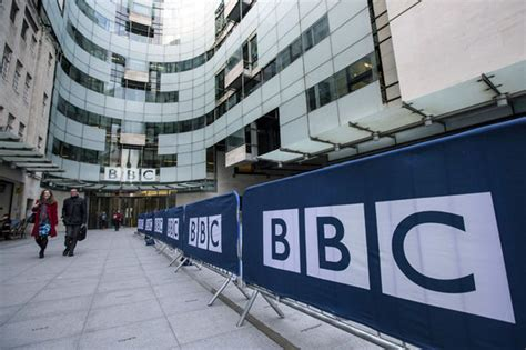 BBC mission statement re-write to include NO left-wing