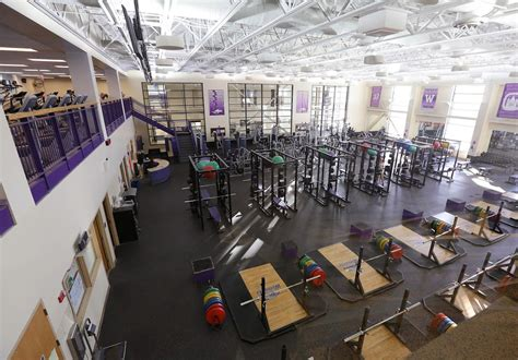Facilities & Location | University of Wisconsin-Whitewater