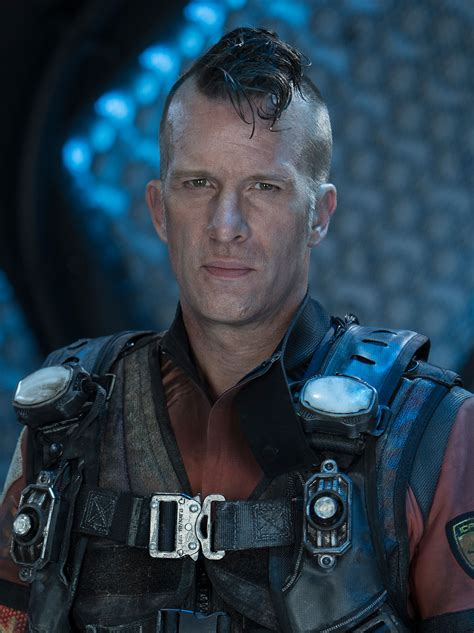 The Expanse News – Thomas Jane Joins a Special Expanse