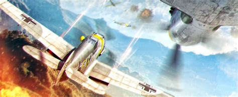 Special: Air Battle over the Ore Mountains   World of