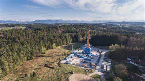 Directional drilling to kick off Geretsried geothermal