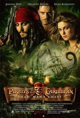 Pirates of the Caribbean: Dead Man's Chest - Wikipedia