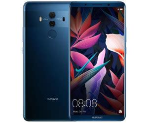 Buy Huawei Mate 10 Pro midnight blue from £355